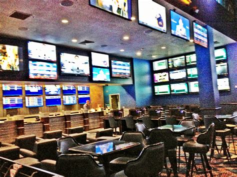 William Hill Sports Book at Buffalo Bill s   State Line ...