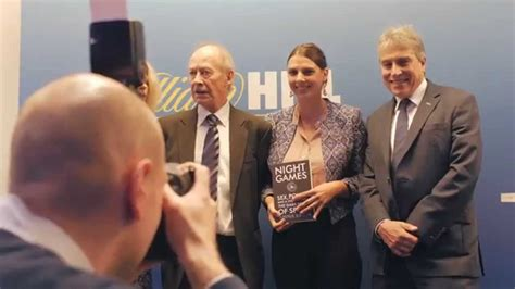 William Hill Sports Book Of The Year 2014   YouTube