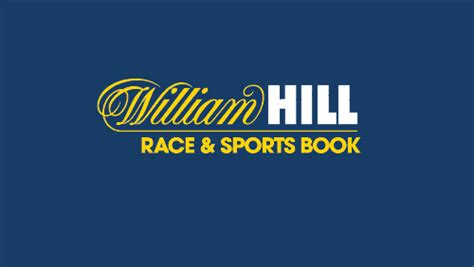 William Hill U.S to Operate the Race and Sports Book in ...