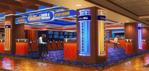William Hill US enters online casino arena with Evolution ...