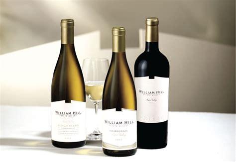 William Hill Wine   in the Mix Magazine