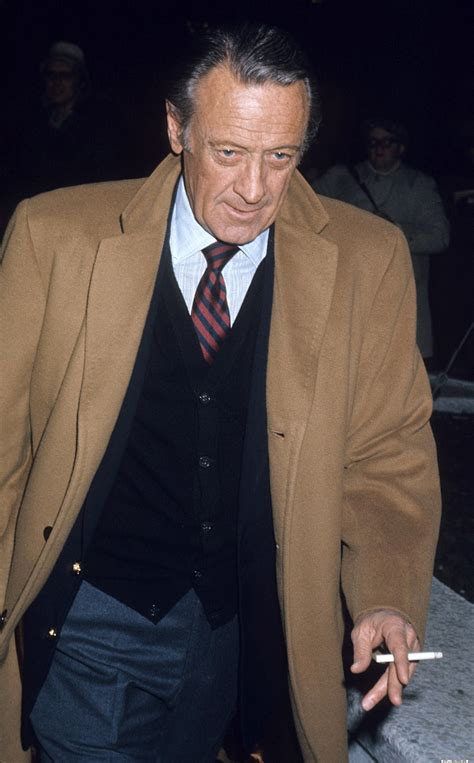William Holden 1970 s | Hollywood star, Holden, American ...