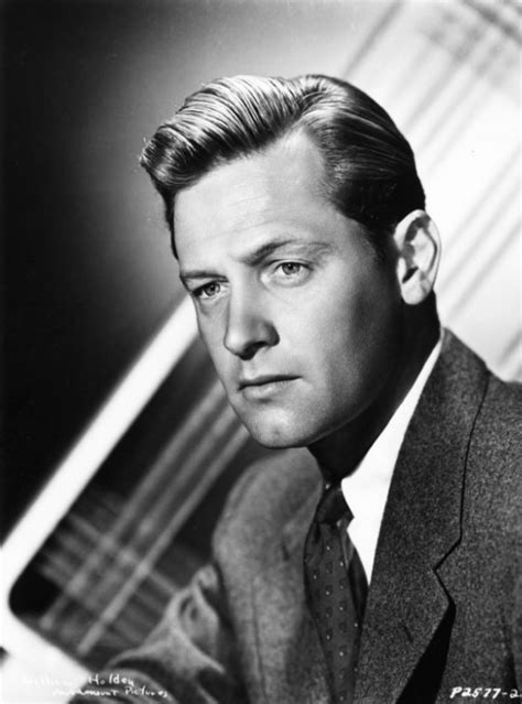 William Holden | Actrices hollywood, Actrices y Actores ...