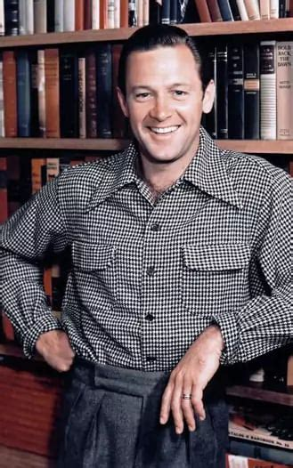 William Holden | The 50 greatest actors from Hollywood s ...