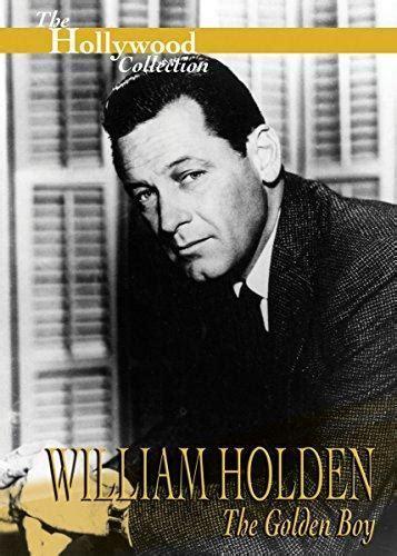 William Holden: The Golden Boy  1989    FilmAffinity
