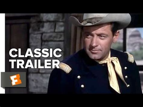 William Holden Western Roles | Western Films & Movies with ...