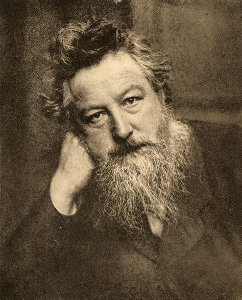 William Morris  1834–1896  – i Design