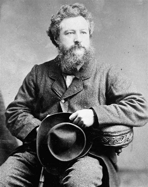 William Morris: a brief biography