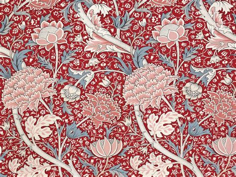 William Morris and the Arts & Crafts Movement in Great ...