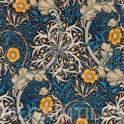 William Morris Arts & Crafts ref 22 ~ Pilgrim Tiles