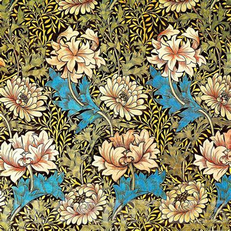 William Morris Arts & Crafts ref 4 ~ Pilgrim Tiles