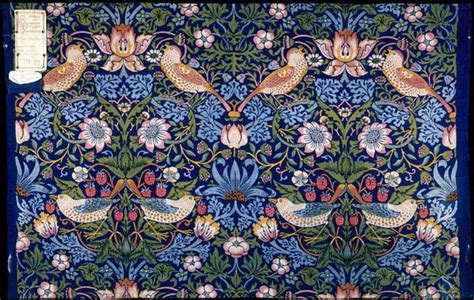 William Morris Artworks & Famous Art | TheArtStory