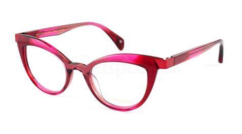 William Morris Black Label BL040 glasses | Free lenses ...