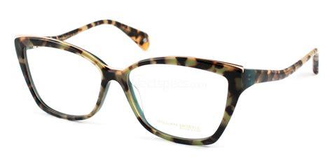 William Morris Black Label BL052 Glasses, Free Anti ...
