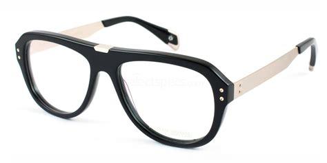 William Morris Black Label BL105M glasses | Free lenses ...