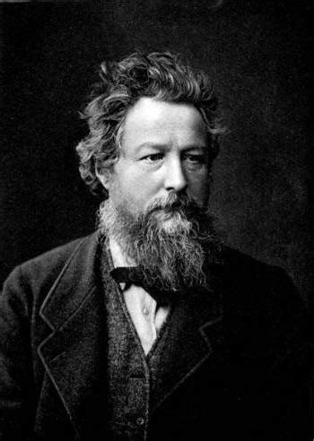 William Morris | Cogpunk Steamscribe