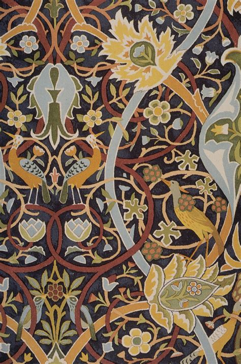 William Morris | Dis