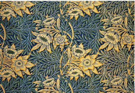 William Morris, el movimiento Arts and Crafts y el inicio ...