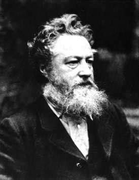 William Morris Facts | Primary Facts