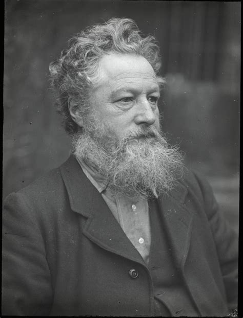William Morris in Chiswick