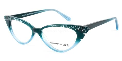 William Morris London WL6975 glasses | Free lenses ...
