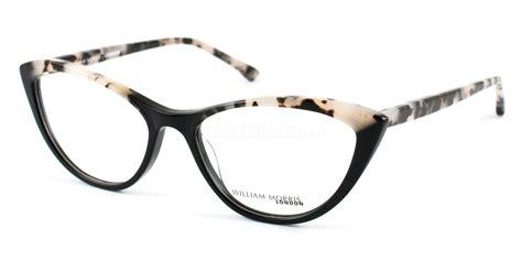 William Morris London WL6989 glasses | Free lenses ...