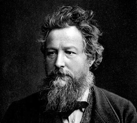 William Morris, o el odio a la civilización moderna | Amberes