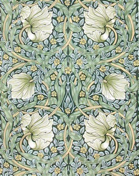 William Morris. Pimpernel wallpaper | Papel pintado de ...