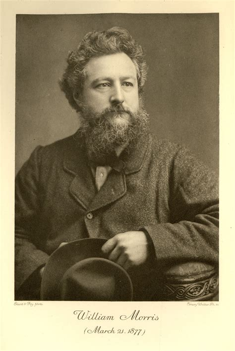William Morris Portraits
