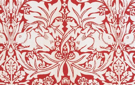William Morris – Gratification from work – Negotiated ...