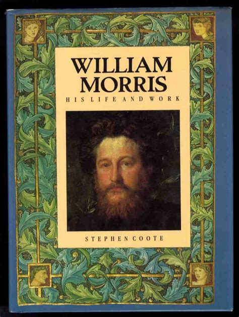 William Morris – Gratification from work – Negotiated ...