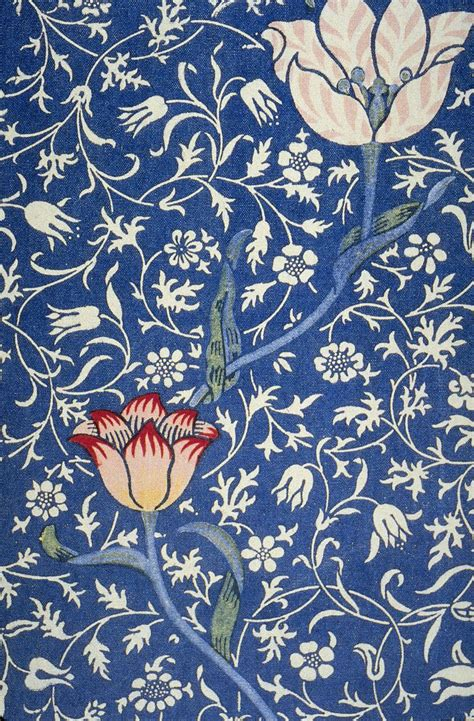 William Morris | seamsandstitches
