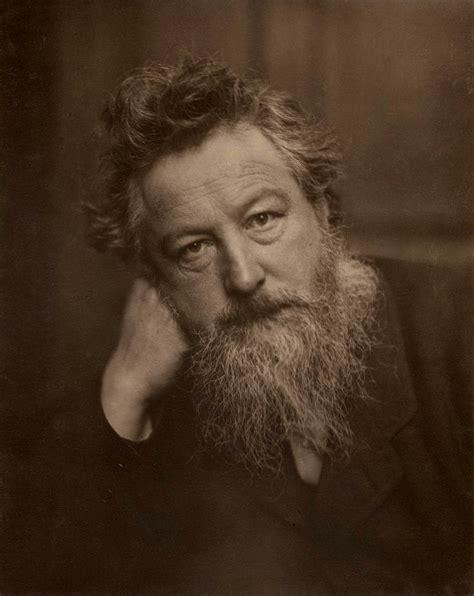 William Morris | stuartshieldgardendesign