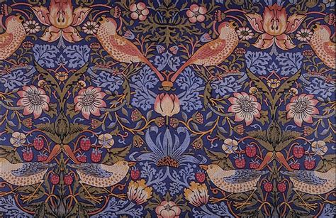 William Morris: The Leading Designer of the Arts and ...