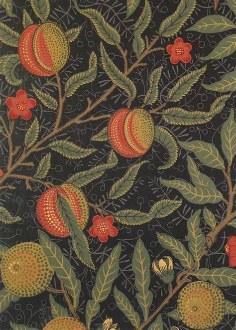 William Morris Wallpaper Design | Para a casa | Estampas ...