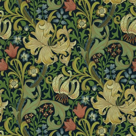 William Morris Wallpapers Part 2   We Need Fun