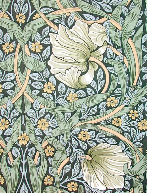 William Morris Wallpapers Part 3   We Need Fun