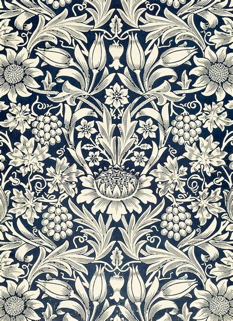 William Morris | William morris patterns, William morris ...