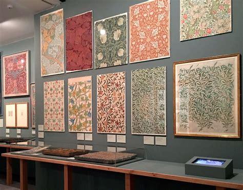 William Morris y compañía: el movimiento Arts&Crafts en ...
