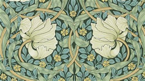 William Morris y compañía en la Fundación Juan March de Madrid