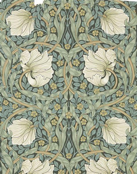 William Morris y el movimiento Arts and Crafts, en Barcelona
