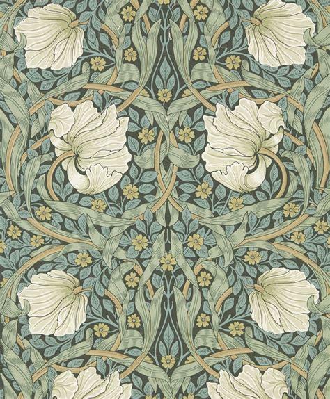 William Morris y su movimiento toman el MNAC   hoyesarte.com