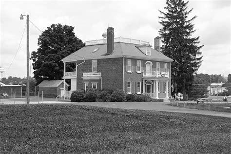William Scott House — Hillsboro, Ohio | A bit of history ...