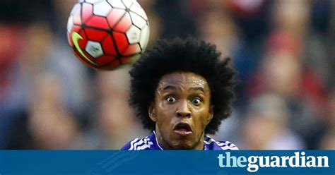 Willian extends Chelsea contract to 2020 in boost for ...