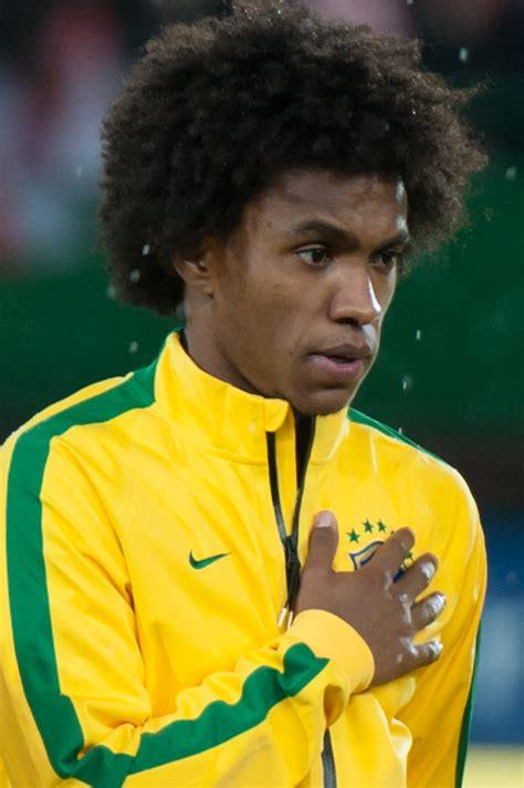 Willian  footballer    Wikipedia