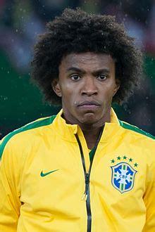 Willian  footballer    Wikipedia, the free encyclopedia