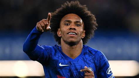 Willian, Fraser & other Premier League stars set to play ...