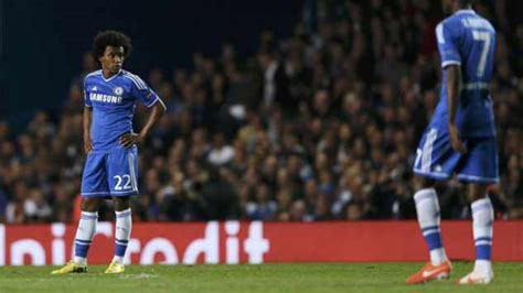 Willian gets improved Chelsea contract