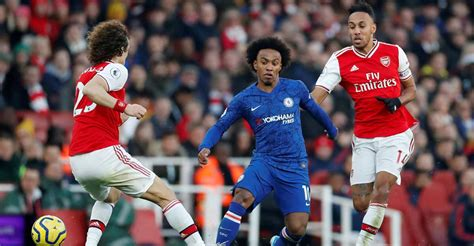 Willian joins Arsenal on three year deal | Football News ...