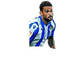 Willian José   80 | FIFA Mobile 20 | FIFARenderZ